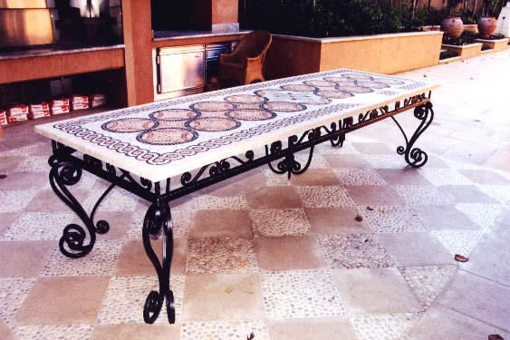 Size 1000 X 3100 Mm (10.2 Ft In Length) Seats 12 People. Rectangular Table  Rectangular Table .
