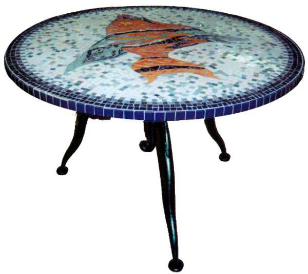 Back to Tables | Gallery | Home | Contact
